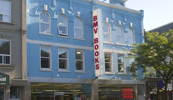 image of BMV Books (Annex)